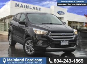 2017 Ford Escape SE *ACCIDENT FREE* * LOCALLY DRIVEN*