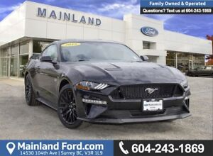 2019 Ford Mustang GT Premium Coupe 401A