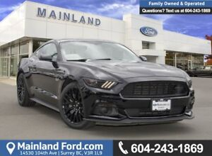 2017 Ford Mustang GT Premium **CALIFORNIA SPECIAL**