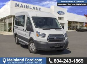 2017 Ford Transit-150 XLT *ACCIDENT FREE* *LOCALLY DRIVEN*
