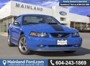 2003 Ford Mustang Mach 1 *ACCIDENT FREE* *LOCALLY DRIVEN*