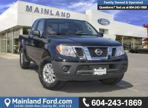 2016 Nissan Frontier S *ACCIDENT FREE* *LOCALLY DRIVEN*