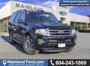 2017 Ford Expedition XLT ACCIDENT FREE, LOW KMS