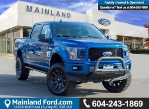 2018 Ford F-150 XLT CASH PURCHASE: $65,469