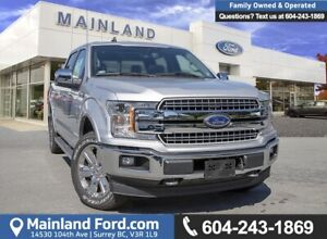 2019 Ford F-150 Lariat 501A