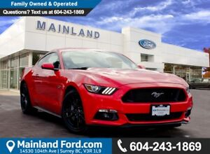 2016 Ford Mustang GT LOCAL, LOW KMS