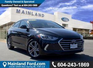 2017 Hyundai Elantra SE LOW KMS, NO ACCIDENTS