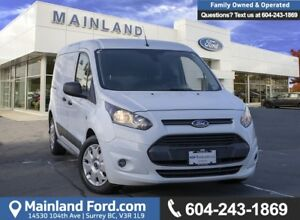 2015 Ford Transit Connect XLT ***ACCIDENT FREE, EX-RENTAL***