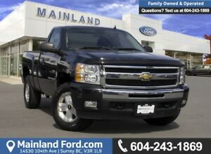 2009 Chevrolet Silverado 1500 LT *Priced To Sell*
