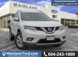 2016 Nissan Rogue SV ***LOCALLY DRIVEN***
