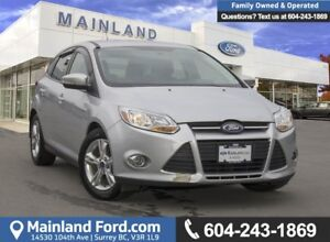 2013 Ford Focus SE *ACCIDENT FREE* *LOCALLY DRIVEN*
