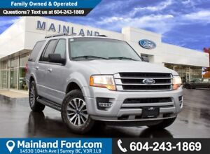 2017 Ford Expedition XLT NO ACCIDENTS