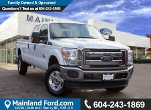 2016 Ford F-350 XLT NO ACCIDENTS, LOCAL