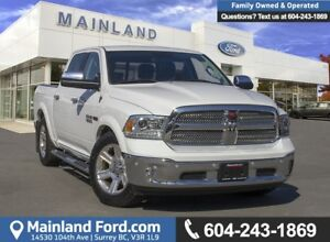 2014 RAM 1500 Longhorn *LIMITED* *LOCALLY DRIVEN*