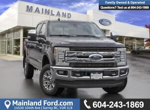2019 Ford F-350 King Ranch