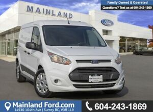 2017 Ford Transit Connect XLT ***LOCALLY DRIVEN***