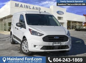 2019 Ford Transit Connect XLT SUPER LOW KMS, ACCIDENT FREE, B...