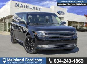 2018 Ford Flex Limited *EMPLOYEE PRICING AVAILABLE*