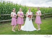 Seamstress for bridesmaid alterations or custom dresses
