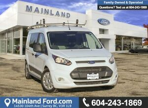 2015 Ford Transit Connect XLT *ACCIDENT FREE* * LOCALLY DRIVEN*