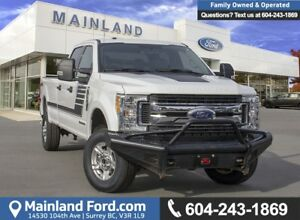 2017 Ford F-350 XLT *LOCALLY DRIVEN*