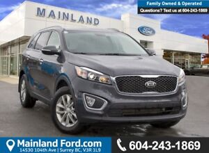 2018 Kia Sorento 2.4L LX ***ACCIDENT FREE***