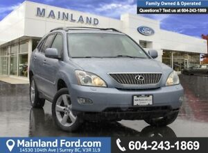 2007 Lexus RX 350 *LOCALLY DRIVEN*