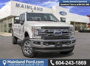 2019 Ford F-350 Lariat 618A