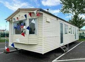 static caravan for sale sited in Essex call now to view