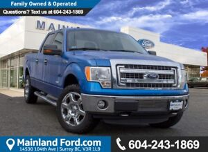 2013 Ford F-150 XLT ***BC VEHICLE***