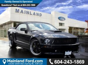 2008 Ford Mustang GT LOCAL