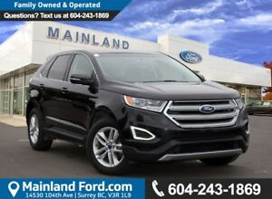 2015 Ford Edge SEL NO ACCIDENTS