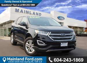 2016 Ford Edge SEL LOCAL, NO ACCIDENTS