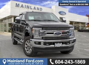 2018 Ford F-350 Lariat 618A
