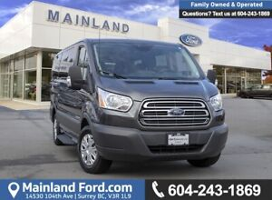 2017 Ford Transit-150 XLT ACCIDENT FREE, LOCALLY DRIVEN, EX-R...