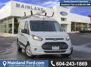 2014 Ford Transit Connect XLT *LOCALLY DRIVEN*