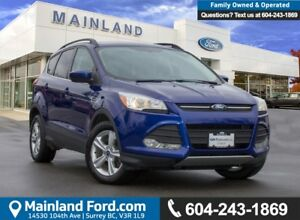 2014 Ford Escape SE ***ACCIDENT FREE***