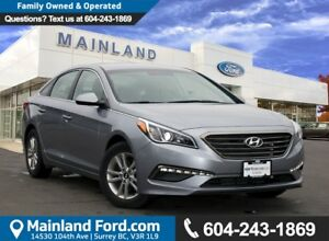 2017 Hyundai Sonata GL LOCAL