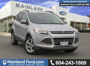 2015 Ford Escape SE *Priced To Sell*
