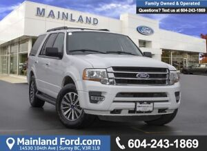 2017 Ford Expedition XLT *ACCIDENT FREE*