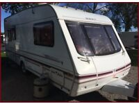 Swift Challenger 5 Berth Luxury Caravan Ace Abbey Sterling Group NO OFFERS