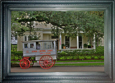 New Orleans Art Roman Candy on St Charles Ave. ()