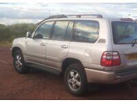 Wanted Toyota Land Cruiser Amazon 80 / 100 / Colorado / LC 4.2 / 3.0 Diesel