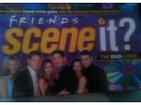 Friends scene it game
