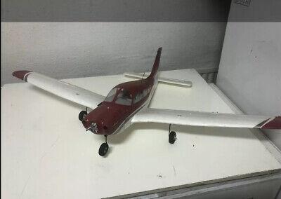 Rc aeroplane aircraft