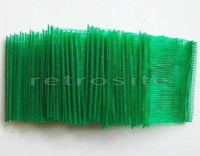 5000 Green Price Tag Tagging Gun 3 Barbs Fasteners Best Quality