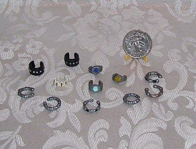 Fits Monster High Boy Dolls Mga Lot Of Jewelry Bracelets