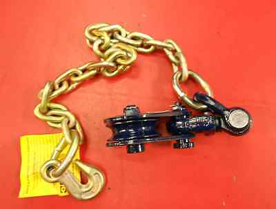 6i-2tsw30 2 Ton Snatch Block W Chain From Ba Products