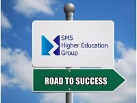 Free English Classes at SMS Higher Education Group