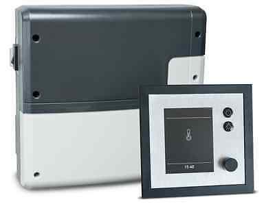 COMANDO SAUNA unità di controllo per emotec H EOS forno Bio Accessori da